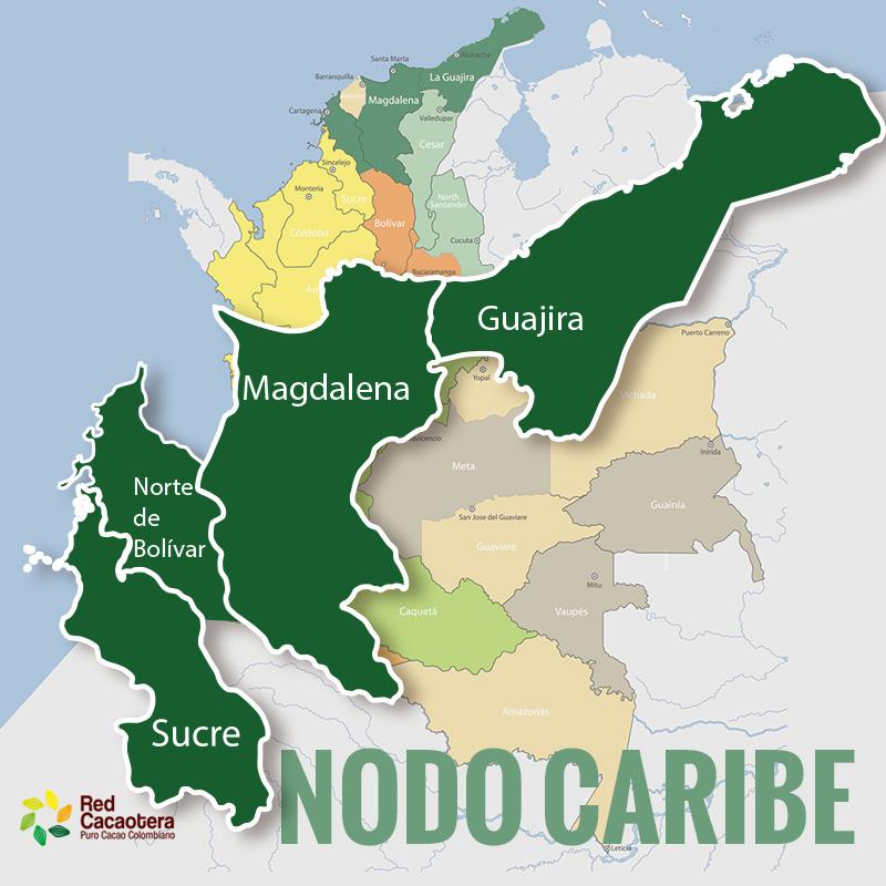 Nodo Caribe