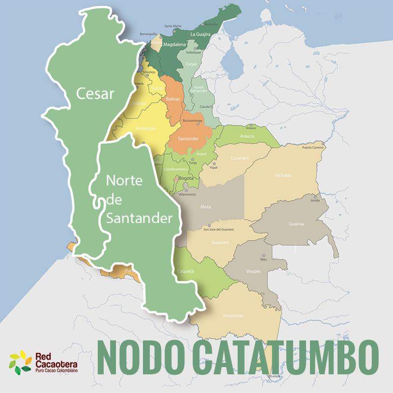 Nodo Catatumbo