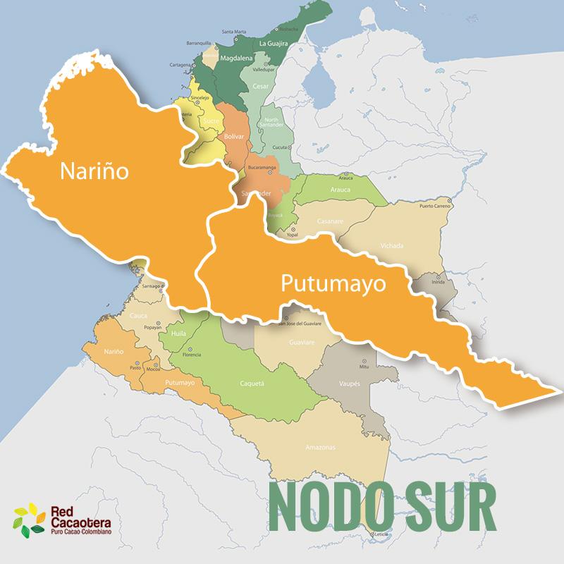 Nodo Sur