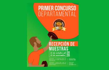 Primer Concurso Cacao de Oro para el Departamento del Putumayo!