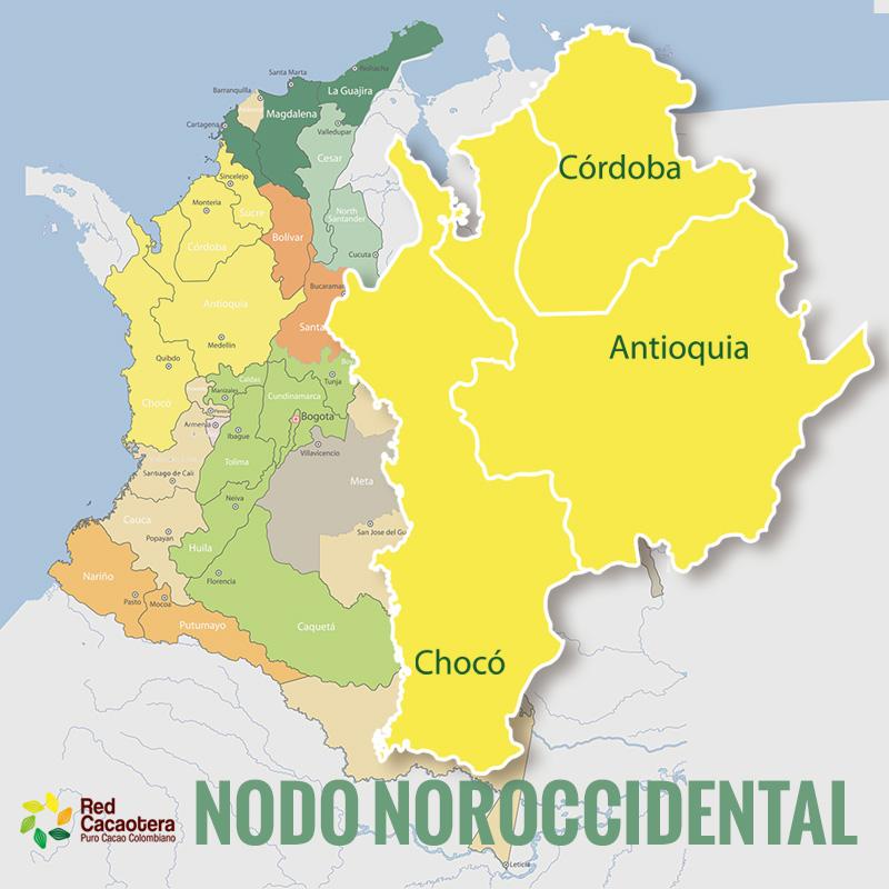 Nodo Noroccidental